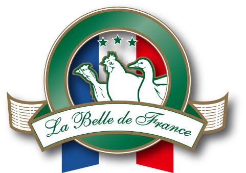 La_Belle_de_France_logo_u_payoff_stampel_TC_shadow